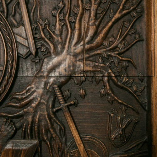 Doors of Thrones image